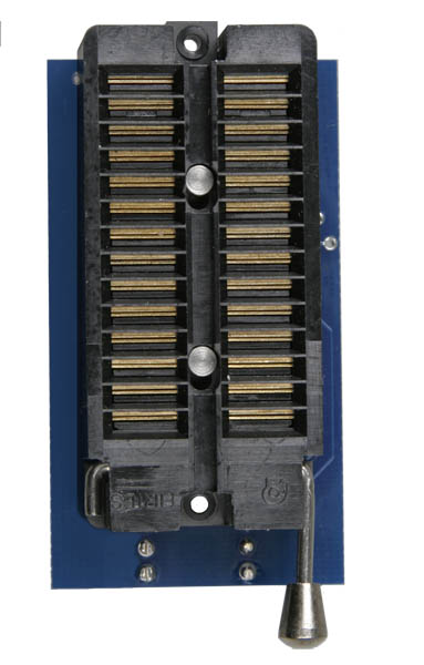 28 Pin Midrange Adapter