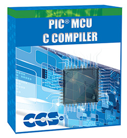 PCM Command-line C Compiler for Microchip PIC10/12/14/16 Devices